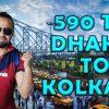 Dhaka to Kolkata by Road