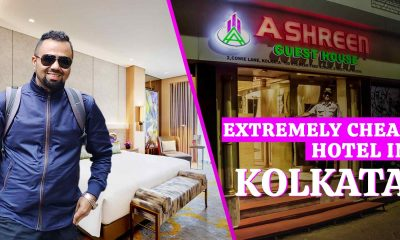 best hotels in kolkata near new market