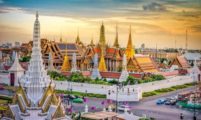 Dhaka to Bangkok Travel Guide