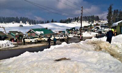Kashmir Reopen